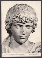 089100/ *Antinous*, Détail, Olympie, Musée Archéologique - Sculpturen