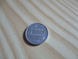 Polynésie Française - 1 Franc 1986.N°2552. - French Polynesia