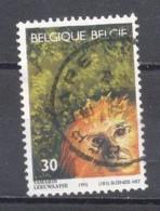 Belgique,1992, Oblitéré, - Unclassified