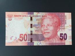 AFRIQUE DU SUD 50 RAND 2015.AUNC - South Africa