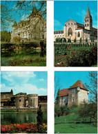 16 / CHARENTE / Lot 88 C.P.M. Neuves - 5 - 99 Karten