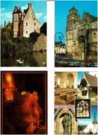 27 / EURE / Lot 90 C.P.M. Neuves - 5 - 99 Karten