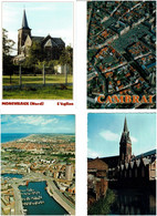 59 / NORD / Lot 90 C.P.M. Neuves - 5 - 99 Karten