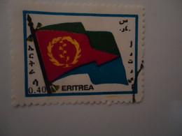 ERITREA  USED  STAMPS - Eritrea