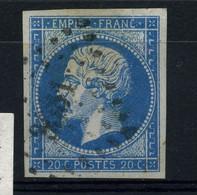 N 14A Ob PC3581 - 1853-1860 Napoleon III