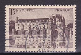 TIMBRE FRANCE N° 610 OBLITERE - Usados