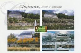 GAP - DOMAINE DE CHARANCE - AUX 4 SAISONS - Gap