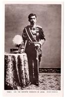 Japan Emperor Yoshito - Ohne Zuordnung