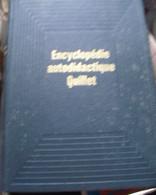 Encyclopédie  Autodidactique Quillet , 45 Volumes ( 1961 ) - Dictionaries