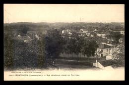 17 - MONTGUYON - VUE GENERALE - Other Municipalities