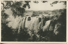 010845  Eastern Cataract, Victoria Falls - Zimbabwe