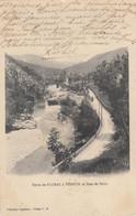 CPA - Route De Florac à Vébron Et Pont De Barre - Ohne Zuordnung