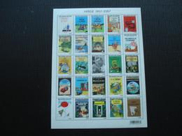 Postzegelblok++143++ - Bloques 1962-....
