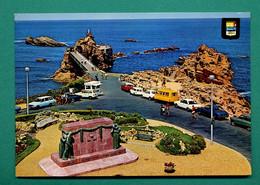 64 Biarritz ( Multivues, Blason, Baleine, Coquille Saint Jacques, Coquillage ) 008 - Biarritz