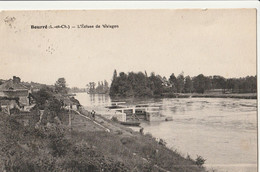 BOURRE  L'écluse De Walagon - Other Municipalities