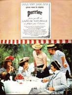 """PUB  """" PERRIER  """"    1973  ( 24 ) - Perrier"""