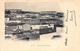 MASCARA - Bab Ali (Faubourg De Mascara) - Otras Ciudades