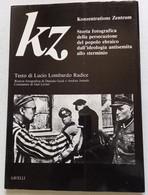 KZ -STORIA FOTOGRAFICA PERSECUZIONE EBREI DEL GIUGNO 1979(CART 77 - Fotografia