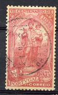PORT - Yv. N° 550  (o)  75c Saint Antoine De Padoue Cote  19 Euro BE 2 Scans - Usado