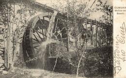 CUMIANA, Torino - Mulino Dei Boschi, Moulin, Mill - VG - C078 - Andere