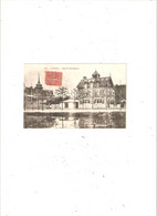 LILLE LAMBERSART  SPORT NAUTIQUE EDITION GL N° 47 - Lille