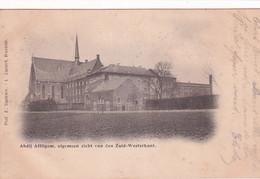 AFFLIGEM / ABDIJ / ZUID WEST KANT 1901 - Affligem