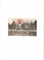 LILLE  LAMBERSART  LE MOULIN ROUGE ET LA ROTONDE EN 1906 EDITION GL N° 50 - Lille