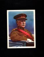 Chocolaterie AIGLON - N°31 -S.M. Albert 1er Né à Bruxelles En 1875 Et Décédé Accidentellement à Marche Les Dames En 1934 - Aiglon
