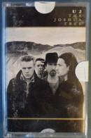 U2, The Joushua Tree - Audio Tapes