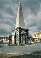 38 - Vienne Sur Le Rhône - La Pyramide Du Cirque Romain, Longtemps Présumée Tombeau De Ponce Pilate - Vienne