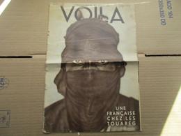 Voila / N° 99 - 11 Février 1933 - 1900 - 1949