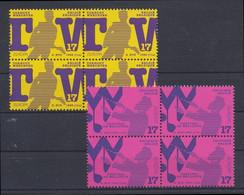 Belgien, Michel Nr. 2810-2811 (4), Postfrisch - Unclassified
