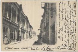 D 69. FLEURIE.  AN 1900 - Other Municipalities