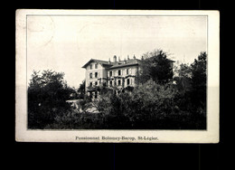 St.-Legier, Pensionat Bolomey-Barop - Unclassified