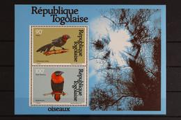 Togo, MiNr. Block 176, Postfrisch / MNH - Togo (1960-...)