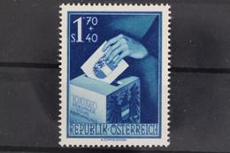 Österreich, MiNr. 954, Postfrisch / MNH - 1945-60 Unused Stamps