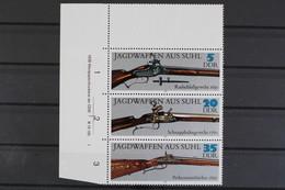 DDR, MiNr. S Zd 169, Ecke Li. Oben, DV I, Postfrisch / MNH - Unused Stamps