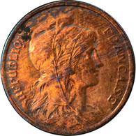 Monnaie, France, Dupuis, Centime, 1904, Paris, TTB, Bronze, Gadoury:90, KM:840 - A. 1 Centime