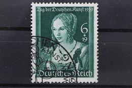 Deutsches Reich, MiNr. 700, Gestempelt - Used Stamps