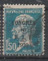 FRANCE  1930 YT 265  TB - Usados