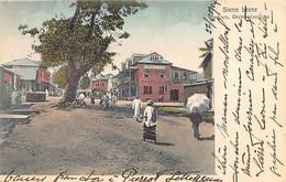 Sierra Leone - FREETOWN - Westmoreland Street - Publ. Unknown - Sierra Leone