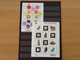 Jaar 2011** Postfris ( Onvolledig). - Collections