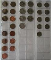 Sammlung 128 Kleinmünzen Kanada, Canada 135 Dollar 1947-2016 (105683) - Other - America