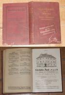 Adreßbuch Der Städte Borna Und Regis-Breitingen Um 1930 (17834) - Livres Anciens