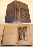 Durch Die Kalahari-Wüste - Ngami-See In Südafrika, Brockhaus 1886 (Nr.3709) - Livres Anciens