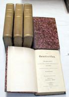 Das Hauslexikon - Enzyklopädie Praktischer Lebenskenntnisse Von 1861 (Nr.21107) - Livres Anciens