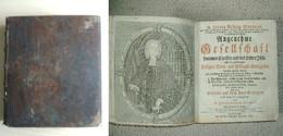 Angenehme Gesellschaft Frommer Christen Und Des Herrn Jesu Von 1793 (15975) - Livres Anciens