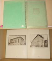 Stadtbaurat Hubert Ritter 'Neue Stadtbaukunst Leipzig' 1930 - Livres Anciens