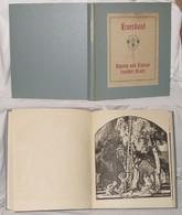 Fahrten Und Träume Deutscher Maler Um 1900 - Livres Anciens