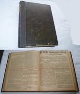 Deutsche Kolonialzeitung 1888-1890 Gebunden (Nr.3206) - Livres Anciens